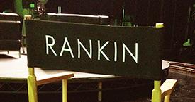 Rankin Presents... Collabor8te