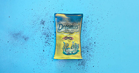 Dreamies - The Impenetrable pack